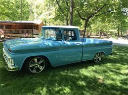 1963 GMC Pickup For Sale   ClassicCars.com   CC-1151252 1963 Gmc C10 Keep On Truckin Pinterest Trucks Classic 4000 Flatbed Du Pickup Fleetside For Sale Autabuycom And 1949 Chevy 3100 Pickups Stock Photo 28439817 Alamy 1955 100 Jimmy The Rat Hot Rod Network 34 Ton Panels Vans Modified 1500 Restored Car Hd Youtube 2 Ton Truck Curbside 1965 Chevrolet C60 Maybe Ipdent Front 3505 Dump Truck Item D5520 Sold May 30 Midwest
