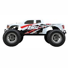 Losi Tenacity 1/10 4WD Monster Truck RTR -NeoBuggy.net – Offroad RC ...