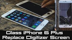 How to Replace Cracked iPhone LCD Screen