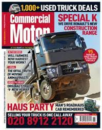 Out Now: Commercial Motor 14 November | Commercial Motor Moving Boxes Deals Coupon Code For Compact Appliance Enterprise Truck Cargo Van And Pickup Rental 7 Deals To Rember When Pcsing Militarycom Relocation Pcs Fast Easy Vehicle Rentals Preowned Vehicles Sale Renting For Local One Way Cross Country Budget Reviews Champion Rent All Building Supply Out Now Commercial Motor 14 November