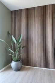 acupanel walnut acoustic wood panel holzlamellenwand