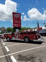 Fire Truck Upholstery Repairs - Auto Styles Summit Mall Building Fire Engines On Scene Youtube Toy Fire Trucks For Kids Toysrus 150 Scale Model Diecast Cstruction Xcmg Dg100 Benefits Of Owning A Food Truck Over Sitdown Restaurant Mikey On The Firetruck At Mall Images Stock Pictures Royalty Free Photos Image Result Hummer H1 Fire Chief Motorized Road Vehicles In 2015 Hess And Ladder Rescue Sale Nov 1 Mission Truck Pull Returns July City Record Toronto Services Fighting Canada Replica