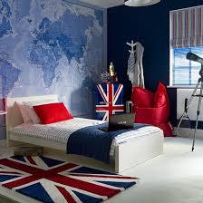 Teenage Boysu0027 Bedroom Ideas For Sleep Study And Socialising