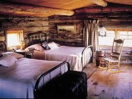 Ideas & Design Rustic Cabin Decor Ideas Interior Decoration