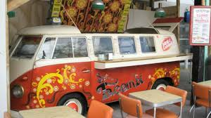 Meals On Wheels: Ten Great Mobile Eateries