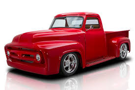 100 1953 Ford Truck For Sale 136009 F100 RK Motors Classic Cars For