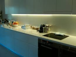 kitchen unit led lights on kitchen home design