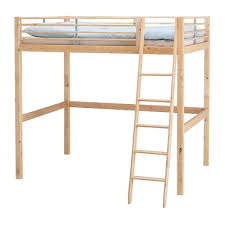 the fjelldal bunk bed from ikea length 79 5 inches distance