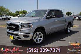 2019 RAM All-New 1500 Big Horn/Lone Star Crew Cab For Sale In Austin ...