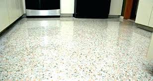 Terrazo Floor Terrazzo Polishing Installation