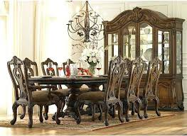Havertys Rustic Dining Room Table by Havertys Dining Room Sets S Rustic Table Tables Furniture