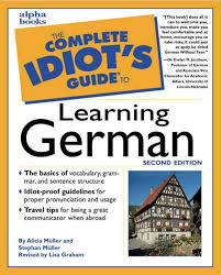 the complete idiot s guide to learning german by mayarasblog