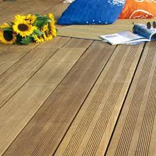 Wood Decking Boards by Deck Boards Seaside Collection Decking Sand Castle Deck Boards