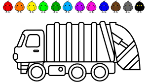 Fresh Garbage Truck Coloring Page Best Ideas For You #1775 Garbage Truck Coloring Page Inspirational Dump Pages Printable Birthday Party Coloringbuddymike Youtube For Trucks Bokamosoafricaorg Cool Coloring Page For Kids Transportation Drawing At Getdrawingscom Free Personal Use Trash Democraciaejustica And Online Best Of Semi Briliant 14 Paged Children Kids Transportation With