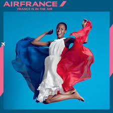 Air France Airfrance Twitter