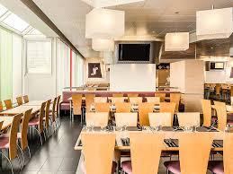 100 Kube Hotel Paris IBIS KUBE PARIS Restaurants By Accors