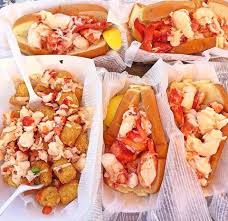 San Antonio's Getting A Second Cousins Maine Lobster Truck | Flavor