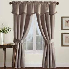 burlington curtains drapes and valances ebay