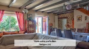 vente entre particuliers maison à herbignac 44 loire atlantique