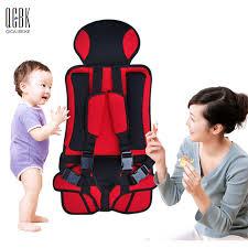 age siege auto enfant 9 mois à 4 ans siège de sécurité de voiture portable cinq points