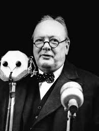 Winston Churchills Iron Curtain Speech by A Rebuttal To Trump U0027s Twisted Vision Of The United States The