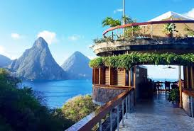 100 Jade Mountain Escape To In St Lucia Not Just For