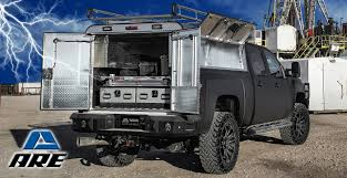 Canopy West Truck Accessories - Fleet And Dealer Truck Accessories ...
