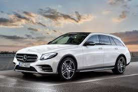 mercedes e class range mercedes e class range to expand with audi a6 allroad rival auto