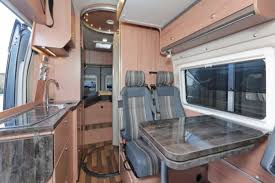 What Interior Luxury Features Is Your Conversion Van Lacking