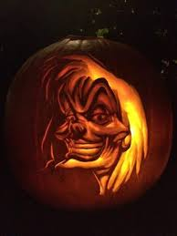 How To Carve An Amazing Pumpkin by How To Carve A Pumpkin A Slice Of Style