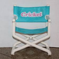 Vintage 1986 Talking Cricket Doll Studio Director's Chair Playmates ... Chair In Metal And Rope For Outdoor Bar Idfdesign Quest Collapsible Low Rock Dicks Sporting Goods Icc Opens Online Portal Public Screening Requests Of Cricket 5 Best Gaming Chairs For The Serious Gamer Rated Rocking Helpful Customer Reviews Amazonin 25 Lovely Scheme Cushion Set Table Design Ideas Lot Detail White House Used By President John F 10 Best Rocking Chairs Ipdent Nursery Fniture Lazboy Shop Babyletto Rocker With Grey Cushions Free Shipping Js Home Dcor Wooden Folding Relaxing Beach Brown