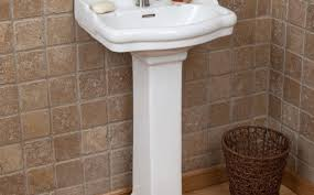 18 Inch Pedestal Sink by Is A Pedestal Sink Ada Compliant Sink Ideas