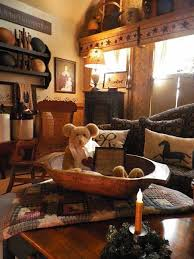 Primitive Living Rooms Pinterest by 341 Best Images About Home On Pinterest
