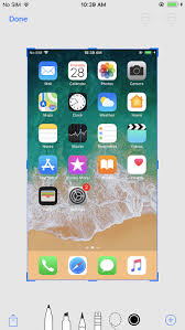 2 Ways to Take a Screenshot on iPhone 8 8 Plus X EaseUS