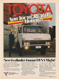1982 Toyota Dyna Truck Ad - Australia | Covers The 1982 Toyo… | Flickr 1982 Toyota Deisel Truck Ad Tony Blazier Flickr Toyota Sr5 Pickup 2100 Pclick With Custom Mini Stock Race Engine Used Car 22r Nicaragua 44toyota Trucks 2009 August Jt4rn48d4c0039718 Brown Pickup Rn4 On Sale In Nc 4x4 Short Bed Monster Lifted Relic Start Cold 22r Youtube Junkyard Find Land Cruiser The Truth About Cars Sr5comtoyota Truckstwo Wheel Drive Diesel Sold 3500 2013 Alburque Nm
