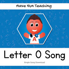 Alphabet Page 3 of 5