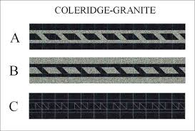 GRANITE BORDER PACKS