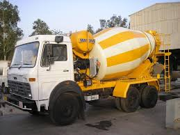 100 Concrete Truck Dimensions Macons Mixer India Transit Mixer India
