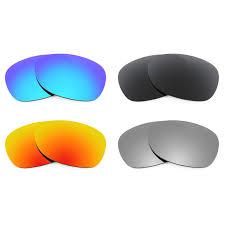 revant lenses for ray ban new wayfarer 52mm rb2132 multiple pack
