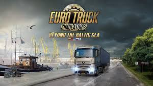 100 Euro Truck Simulator 2 Demo Has A New Beyond The Baltic Sea Expansion