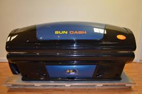 pre owned used tanning beds