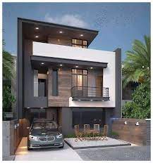 104 Housedesign 44 Best Of Minimalist Houses Design Simple Unique And Modern Modern House Design Modern House Exterior House Design