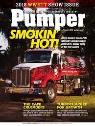100 Fmi Trucks February 2018 Truck Master Card