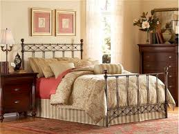 Wrought Iron King Headboard And Footboard by Top Metal Headboard And Footboard Wrought Iron Beds Iron Beds And