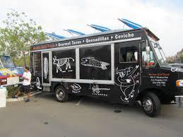 100 Border Grill Truck LA Food Inspiration Pinterest Food Truck