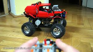 Lego Motorized Monster Truck - YouTube Lego Monster Truck 192pcs I Tried Building The Monster Truck But It Didnt Turn Out Right Lego Ideas Product Ideas 10260 Slot Carunion Moc Technic And Model Team Eurobricks Forums Monster Truck In Ardrossan North Ayrshire Gumtree Month Is Tight Cant Effort Blue From For City 2018 Review 60180 Youtube Transporter No 60027 18755481