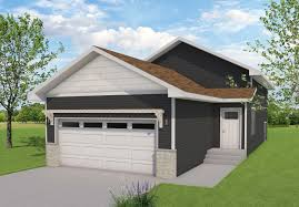 100 Bi Level Houses The Graystone 1850 Plan In Highland Meadows West