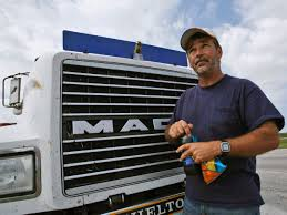 100 Trucking Strike A Group Of 26000 Truckers Wants To Strike Against The Biggest
