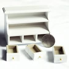 1 12 puppenhaus miniaturen moebel badezimmer schrank wc