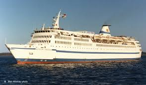 Cruise Ship Sinking Now by Old Time Cruise Ship Shipfax Where Are They Now Department